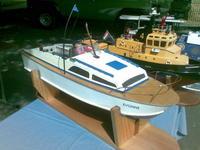 Name: 01102008(016).jpg Views: 123 Size: 92.3 KB Description: Ken and Evonne's Cruiser