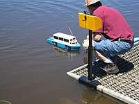 Name: IMG_3029 (Large).jpg Views: 109 Size: 98.1 KB Description: Amphibious vehicle