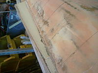 Name: 2012-06-28 16.03.30.jpg Views: 95 Size: 114.6 KB Description: Foam infill for making the correct keel profile