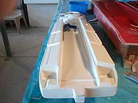 Name: 2012-11-05 12.19.23.jpg Views: 66 Size: 132.4 KB Description: Plug back out of the Mould
