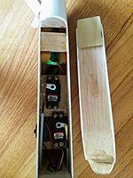 Name: 2 Gnome 3M radio tray.jpg Views: 150 Size: 429.1 KB Description: