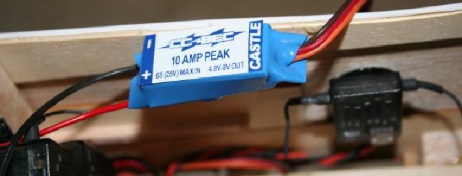 10 amp peak CEC