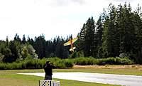 Name: IMG_1392.jpg Views: 83 Size: 79.9 KB Description: Jholen and the last flight of his DW foamies