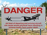 Name: airport beach warning sign.jpg