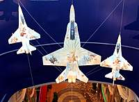 Name: IMG_2449.jpg Views: 40 Size: 67.6 KB Description: One of the elevator area's. Cool hand painted jets