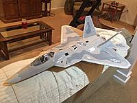 bc0ac5bfc1ee Freewing F-22 Raptor High Performance 4S 64mm EDF Jet - PNP - RC Groups