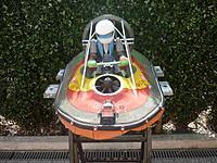 Name: RC Model Racing Hovercraft fourth scale Special 25 Carlos Camoesas 2016 ovarcraft.com 1.jpg Views: 45 Size: 914.0 KB Description: