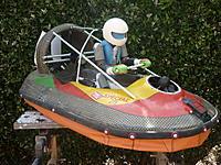 Name: RC Model Racing Hovercraft fourth scale Special 25 Carlos Camoesas 2016 ovarcraft.com.jpg Views: 57 Size: 928.2 KB Description: