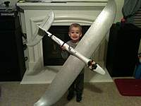 Name: easystar3.jpg Views: 243 Size: 64.9 KB Description: Daddy's little man