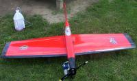 Name: Simitar Classic 01.jpg Views: 344 Size: 106.3 KB Description: Bought this and one other Simitar kit off of Ebay Power is an OS 65LA plane will do outside loops at 1/2 throttle!