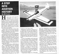 Name: A Step into Aviation History.jpg Views: 387 Size: 178.2 KB Description: