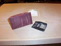 Name: 100_7241.jpg Views: 114 Size: 74.6 KB Description: Sanding block with 80 grit sandpaper and modeler's wood plane.