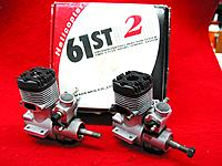 2 YS 61 ST/ 2 motors FREE SHIPPING - RC Groups