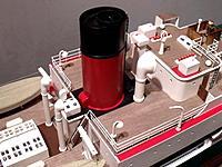 Name: TRURO BUILD 2012 345.jpg Views: 225 Size: 48.5 KB Description: passenger decks