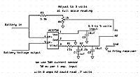 Name: current sensor.jpg Views: 726 Size: 123.7 KB Description: Circuit of sensor board