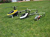 Name: Fleet.jpg Views: 161 Size: 65.2 KB Description: Align TRex 500 EXI 450 (TRex clone) Align TRex250