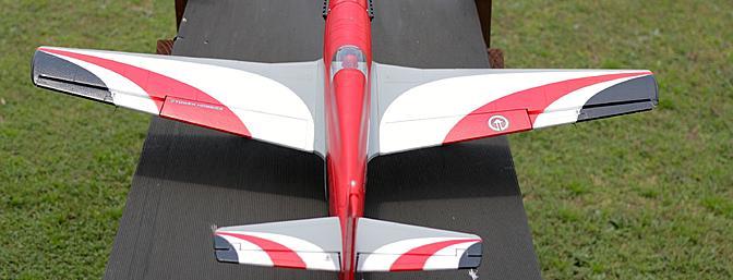 <b>Red Racer Color Scheme</b>
