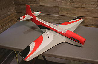 <b>Wing mounted!</b>