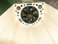 Name: DSCI2284.jpg Views: 475 Size: 56.0 KB Description: hayoe 127mm fan