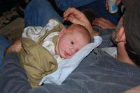 Name: DSC_0506.jpg Views: 134 Size: 69.8 KB Description: Oh teh Noes! it's Zombie Baby!!! Waaarrrrghhhh!!!