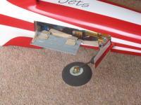 Name: Nosedoor 01.jpg Views: 476 Size: 87.8 KB Description: Servo-operated side door using Orbit sequencer.