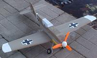 Name: Mo109 Finish 1 .jpg Views: 538 Size: 46.4 KB Description: First of the Big Iron.... MO-109