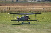Name: Mike Hixky D-7.jpg Views: 13 Size: 617.5 KB Description: Mile Hickey's magnificent 1/3 scale D-7. Museum quality.