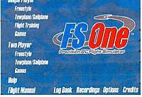 Name: FSOne Main Menu display.jpg Views: 12 Size: 209.4 KB Description: