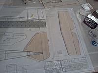 Name: IMG_20111029_144734.jpg Views: 141 Size: 168.6 KB Description: Simple sheet balsa tail group with strip stock to stiffen the leading edges.