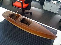Woodies Wooden Pleasure Craft From Boatings Golden And Classic
