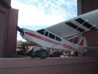 Name: Cub.jpg Views: 73 Size: 63.3 KB Description: Hobbyzone Super Cub shown here with larger landing wheels.