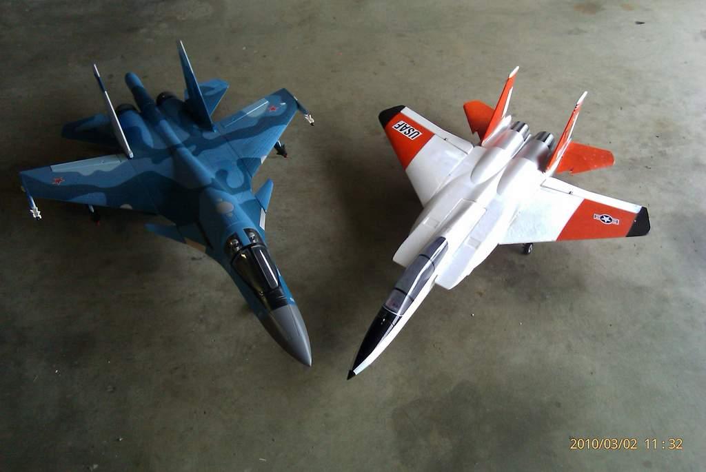 Name: SU-34 & F-15.jpg Views: 357 Size: 51.2 KB Description: