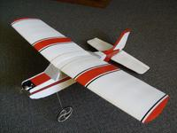 "Name: Blu Baby 33 inch  Top 3.jpg Views: 888 Size: 53.8 KB Description: BB#1 33"" UC wing"