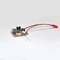 Name: 2012101209575132.jpg Views: 127 Size: 81.1 KB Description: This is the pcb for the Syma s33, With the JST battery connecton.
