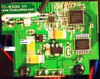 Name: M411020_enh_red.jpg Views: 984 Size: 130.6 KB Description: RF module Top (new version-custom MCU)
