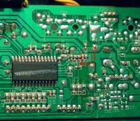 Name: M4110190_rec.jpg Views: 1286 Size: 139.8 KB Description: Main PCB showing R30