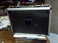 Name: IMG_20110420_221511.jpg Views: 484 Size: 214.2 KB Description: Bottom of the case. The bracket is just hot glued on.