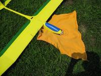 Name: Spot Landing.jpg Views: 186 Size: 49.2 KB Description: My best spot landing ever.