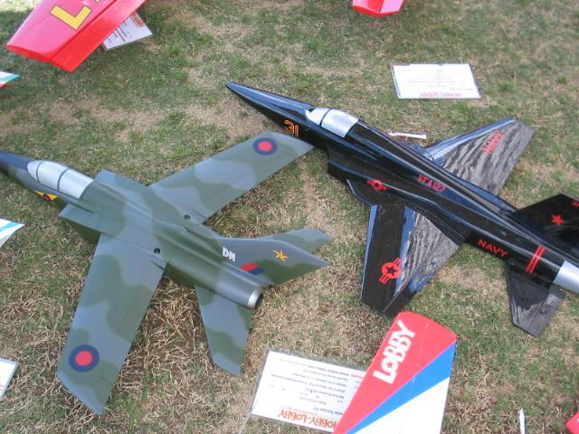 Name: hljets.jpg Views: 1,221 Size: 87.1 KB Description:  Hobby-Lobby's fast jets.