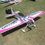 Hobby-Lobby's prototype of a Yak.