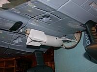 Name: 250kg bomb drop (11).jpg Views: 585 Size: 146.8 KB Description: bomb stowed