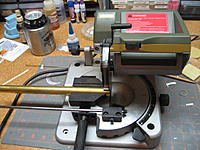 Name: 001.jpg Views: 115 Size: 132.0 KB Description: Everyone needs one of these if you are going to be chopping brass tubing into rings.
