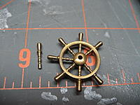 Name: 001.jpg Views: 100 Size: 97.3 KB Description: The spokes in this wheel were easy to remove with pliers.