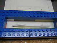 Name: 006.jpg Views: 74 Size: 92.4 KB Description: Ready to mold the front piece for the baseplate.