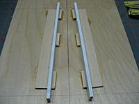 Name: 003.jpg Views: 54 Size: 83.3 KB Description: Here I fitted the mast legs to the jig.