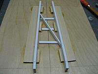 Name: 004.jpg Views: 54 Size: 83.1 KB Description: First brace in place.  Sanding and fitting over and over.