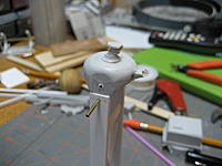 Name: 006.jpg Views: 60 Size: 81.7 KB Description: Here you can see the old location for the yard arm in the mast cap.