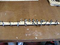 Name: 003.jpg Views: 87 Size: 113.0 KB Description: Keel and keel doubler glued together.