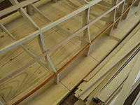 Name: 002.jpg Views: 83 Size: 106.3 KB Description: Laminated sheer.  The outer piece is spruce.  Very old spruce.  I've had these pieces since 1982 and I finally decided to use them.