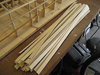 "Name: 003.jpg Views: 82 Size: 119.7 KB Description: Plywood strips 5/8"" wide."